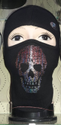 Trendy Looks Bikers Full Face mask