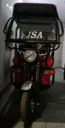 JSA E Rickshaw