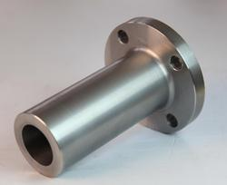 Weldable Flanges- M.S Forzed
