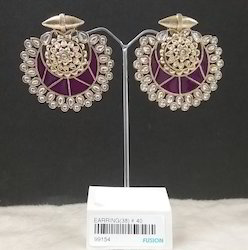 Fashion Stud Earrings