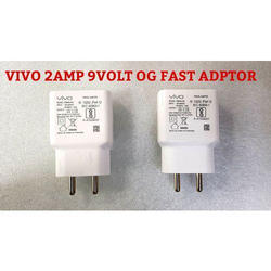 Vivo 2 AMP 9 Volt OG Fast Adapter
