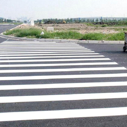 Automark Thermoplastic Road Marking Paint