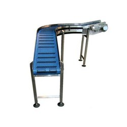 Portable Inclined Belt Conveyor