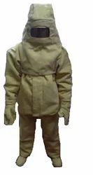 Para Aramid Boiler Suit
