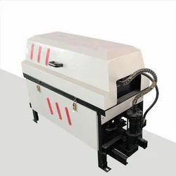 Rebar Scrap Straightening Machine