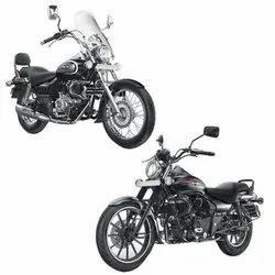 Bajaj Avenger 220 Cruise & 220 Street Motorcycle Spare Parts