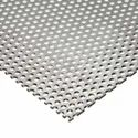 Monel 400 Perforated Sheet