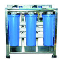 Frp Semi-automatic Commercial Ro System, Number Of Membranes In Ro: 1, Chlorinator