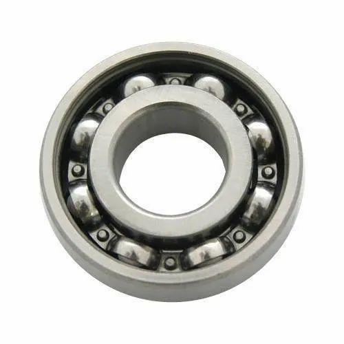 Stainless Steel Radial Ball Bearing