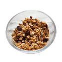Breakfast Muesli Fruit n Nut - Crunchy 1Kg Pack - MRP550