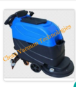 Scrubber Cleaning Machine