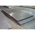 HR Steel Plate