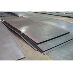 Steel Plate - HR Steel Plate Manufacturer from Pune