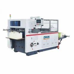Paper Cup Blank Die Cutting Machine