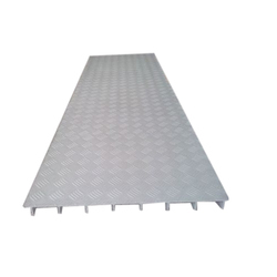 Industrial FRP Chequered Plate