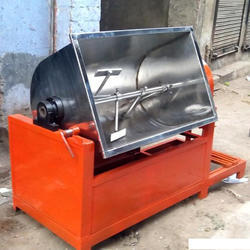 U Type powder Mixer Machine.
