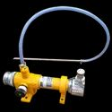 Variable Inline Foam Inductor