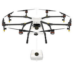 DJI AGRAS - MG-1s - Agriculture Pesticide spraying Drone