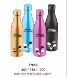 d10125f19ac Stainless Steel Water Bottle - SS Bottle Latest Price