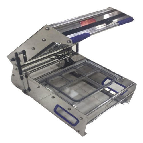 Cling Film Wrapper Sealer Wholesale Trader From New Delhi