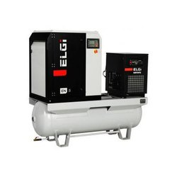 EN Series Screw Compressors 2.2 to 75 kW