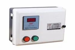 Single Phase Digital  Eco Control Panel