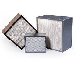 HEPA Filter Box Type
