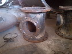 Fabricated Steel Fittings