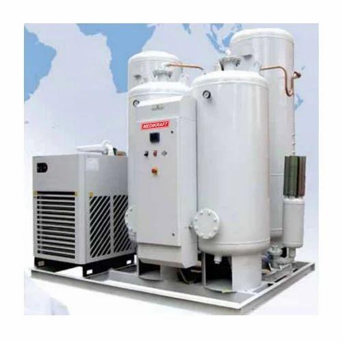 Medikraft 54-3200-20 Up to 266 Medical Oxygen Generation System, ऑक्सीजन  जनित्र - Narula Exports, Delhi | ID: 19933042891