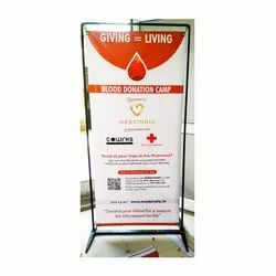 Promotional Advertising Gate Frame