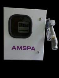 Qube Mobile Diesel Dispenser