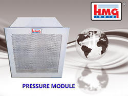 Clean Air Pressure Modules