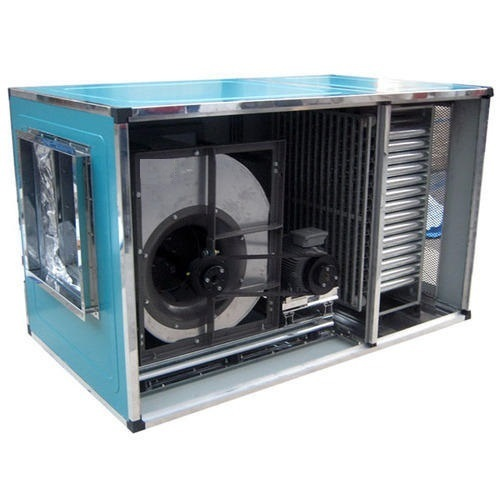 Dry Scrubber System Dry Air Scrubber Exporter From New Delhi