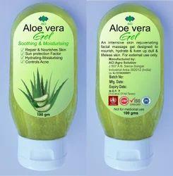 Aloe Vera Sandal Gel