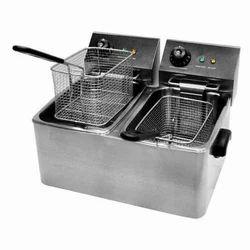 GK-034 Deep Fat Fryer, For Cooking