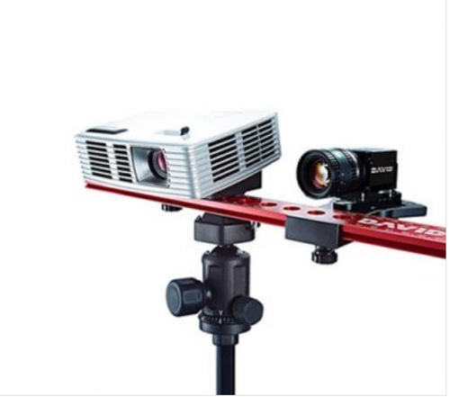 David SLS-3 Scanner - View Specifications & Details of 3d White