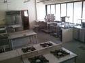 Cafeteria Kitchen Equipment