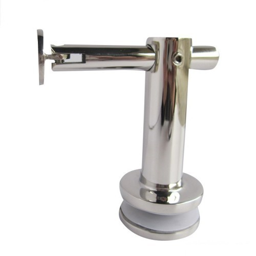 Rotatable Glass Handrail Bracket