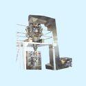 Vertical Multi Weigher Machine