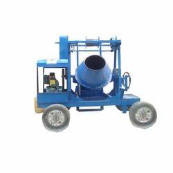 Building Hoists  Concrete Mixer