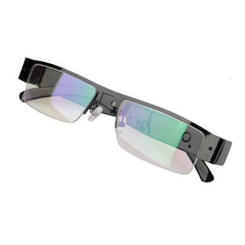 7b22c1e9c1e53 HD Eye Glasses Hidden Spy Camera at Rs 8500  piece