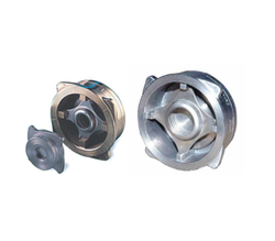 Industrial Disc Check Valve