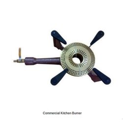 Canteen Burner Commercial Kitchen