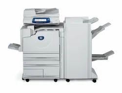Xerox Work Centre Digital Copier Machine
