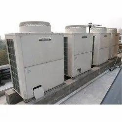 15000-20000 CFM Commercial VRF System