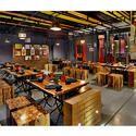 Restaurant Design Furniture