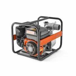 W80P Husqvarna Motor Pumps