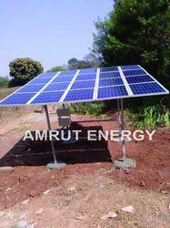1 HP AC Solar Pump