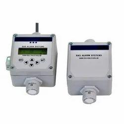 Petrol Diesel Vapor Sensor Transmitter