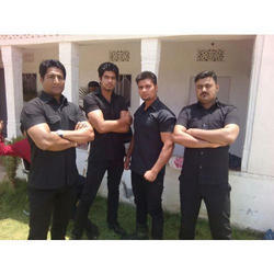 PSO Security Services